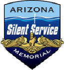 Arizona's Silent Service Memorial