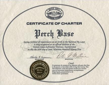 Base Charter