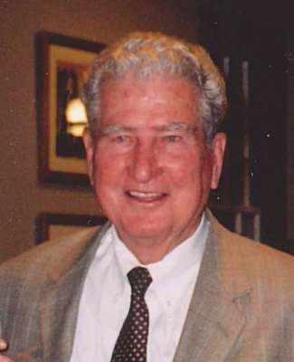 Photo of Patrick Keany