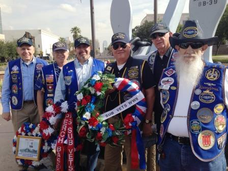 2016 Pearl Harbor Day photos