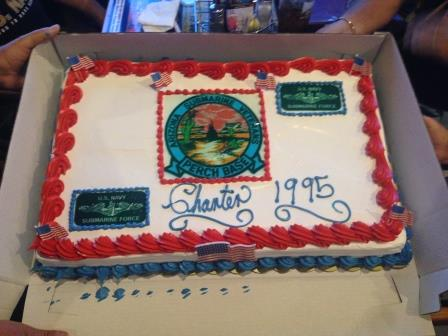 June 2018 Perch Base Birthday Photos