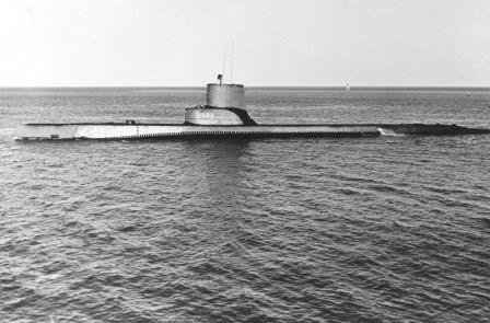 USS Picuda (SS-382)