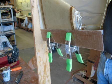 Float Construction