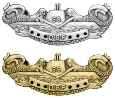 DBF Insignia.