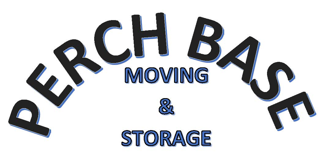 Perch Base Moving and Storage
