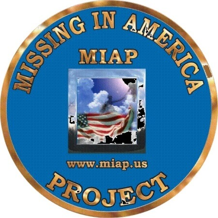 Missing In America Project